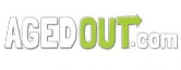 AgedOut logo