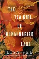 The tea girl of Hummingbird Lane cover