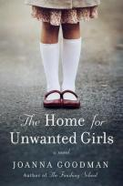 The home for unwanted girls cover