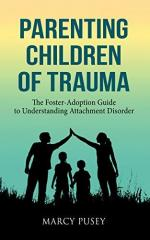 Parenting children of trauma cover
