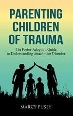 Parenting children of trauma cover