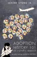 Adoption history 101 cover