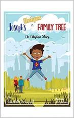 Joseph's unique family tree cover