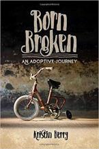 Born broken cover