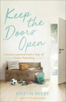 Keep the doors open cover