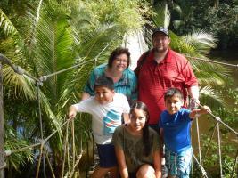 Image of Packer family