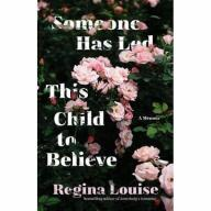 Someone had lead this child to believe cover