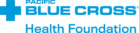 Pacific Blue Cross Foundation logo