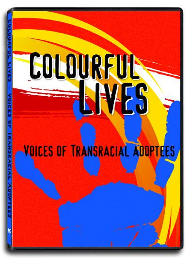 Colourful Lives DVD