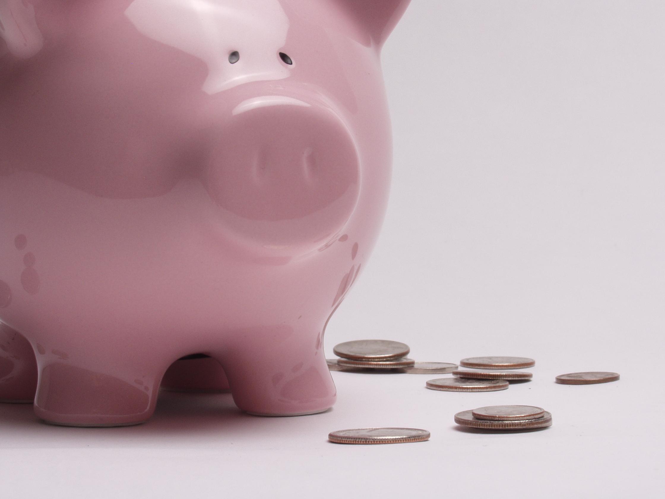 Financing adoption