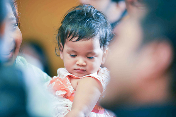Openness in international adoption
