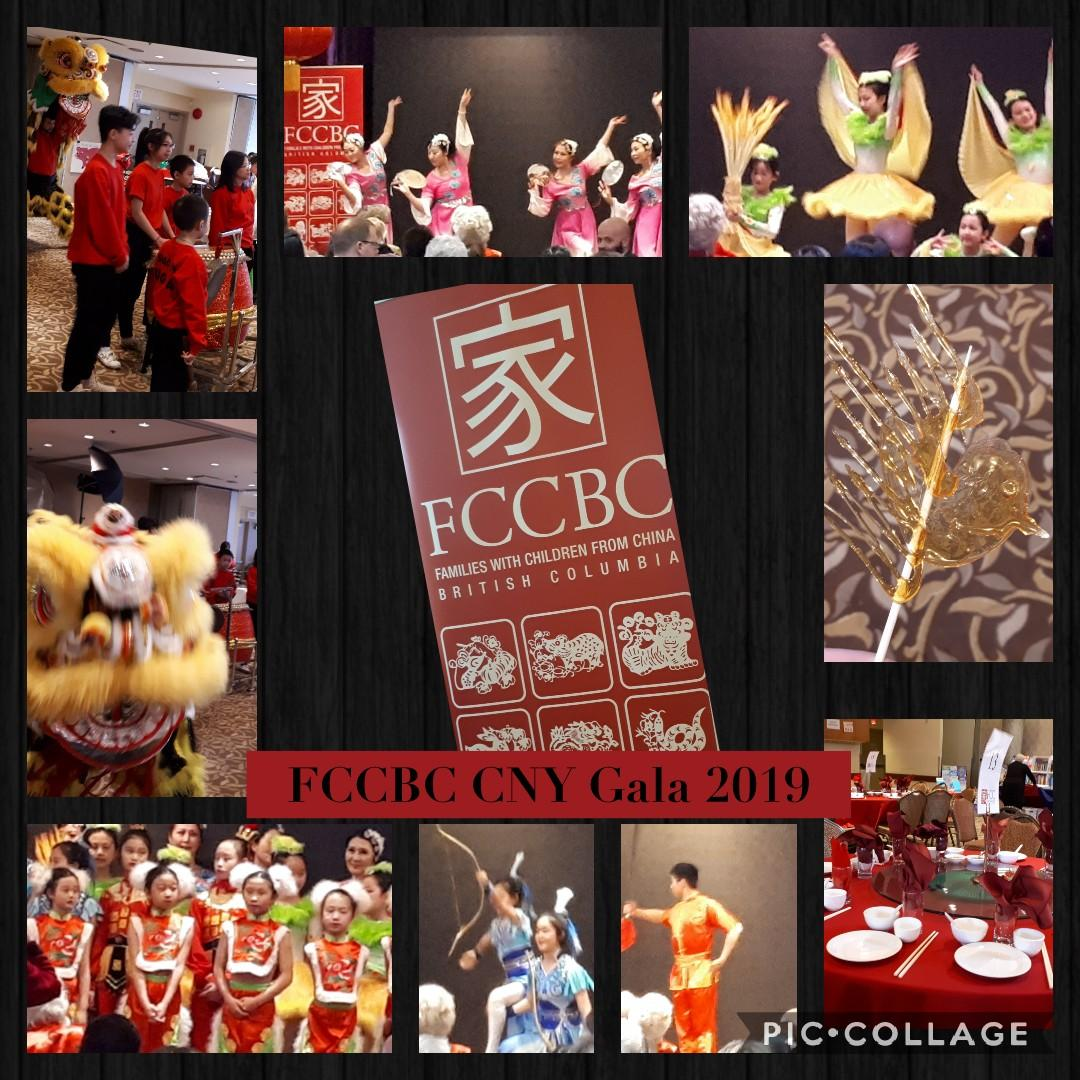 Pictures from various FCCBC events