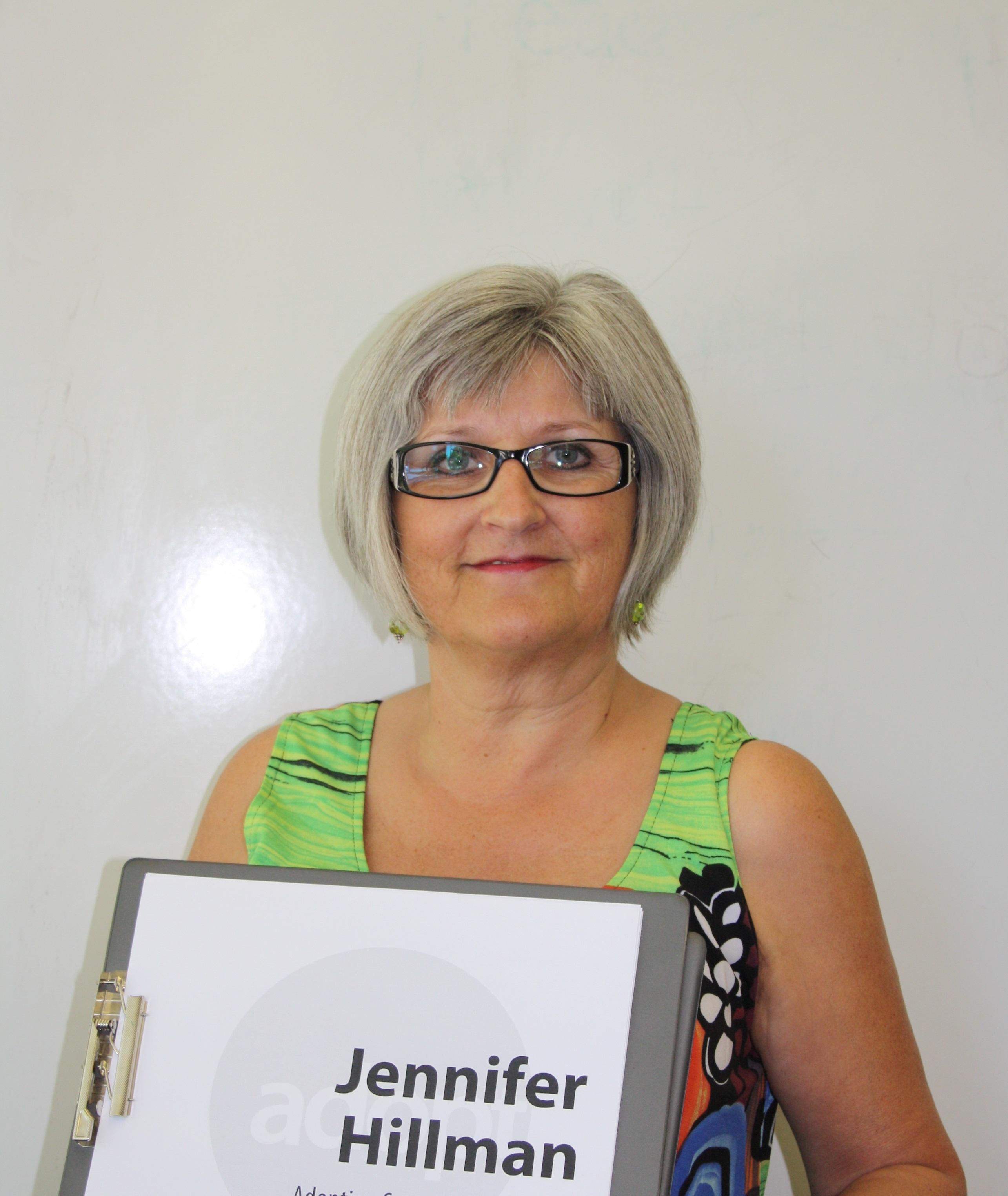 Jen Hillman