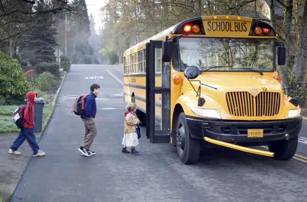 Back to school for adoptive families