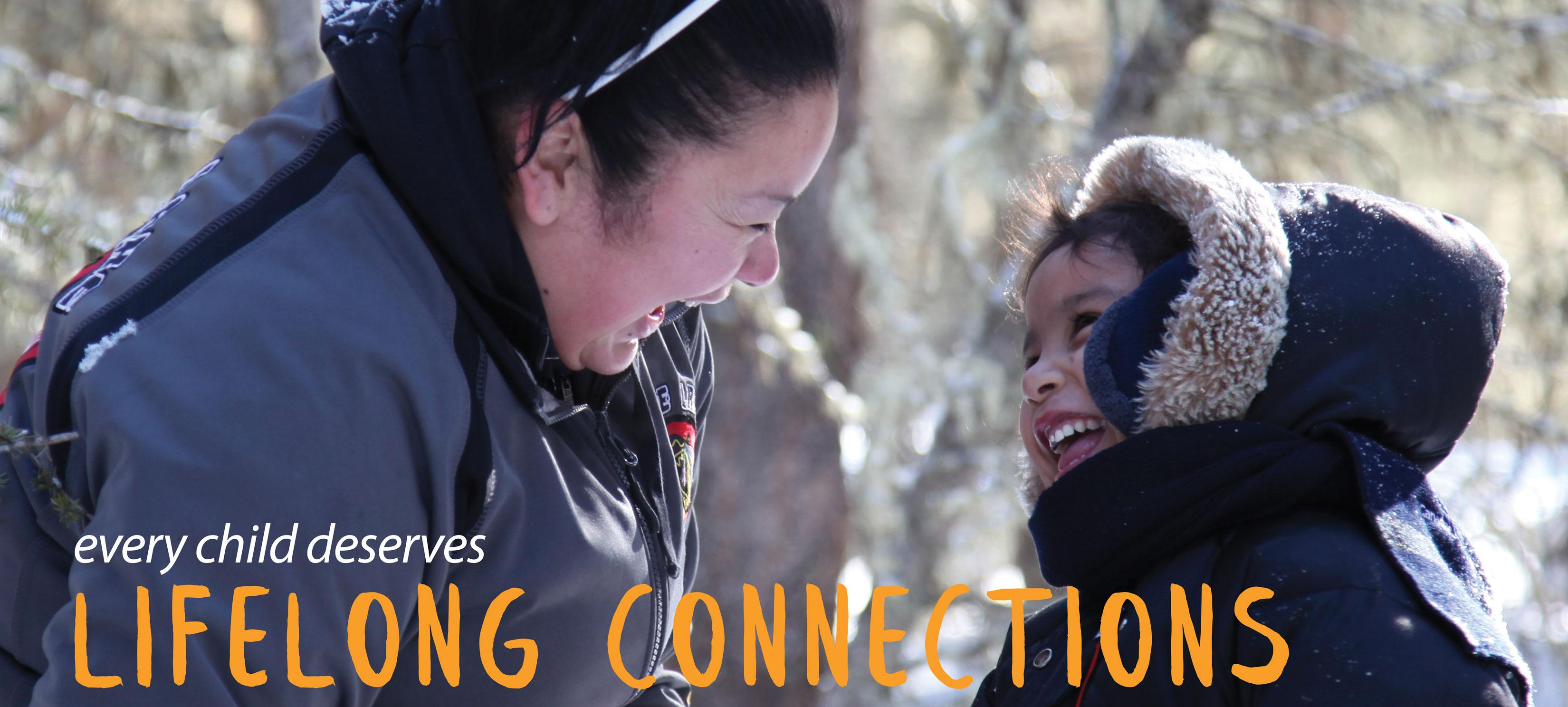 Lifelong Connections