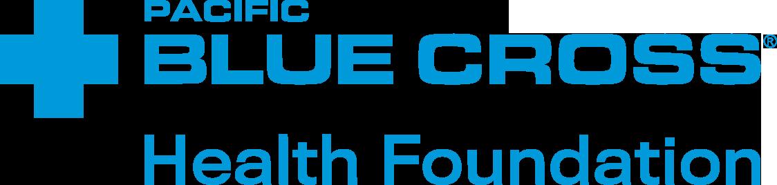 Pacific Blue Cross Foundation logo