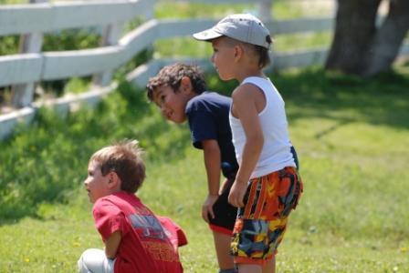 aboriginal boys
