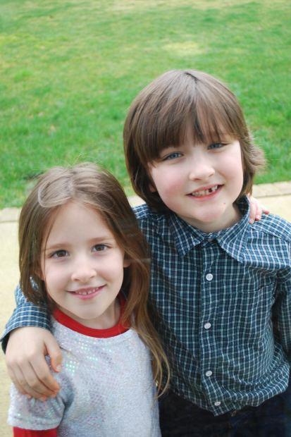 Advocate for adoption and adoptive families