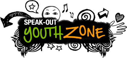 Speak out youth zone